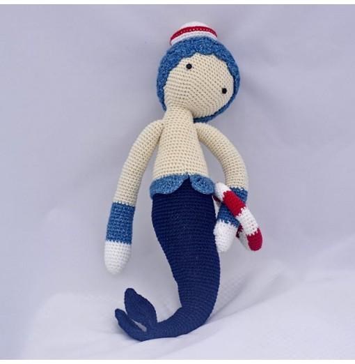 Malá morská panna